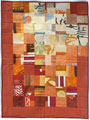 Patchwork - Tapis-table